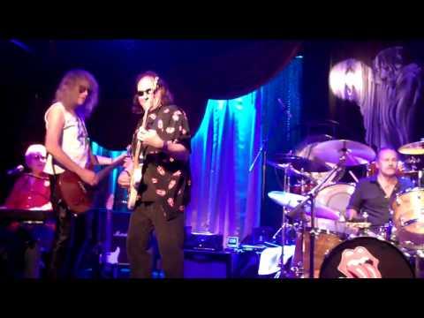 Hot Rocks - Dead Flowers - Viper-Alley