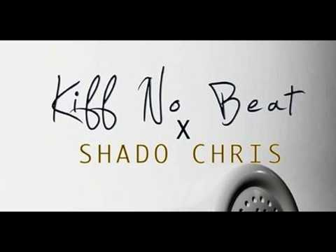 KIFF NO BEAT - TELEPHONE FT SHADO CHRIS // REMAKE // INSTRUMENTAL // PROD BY CLC