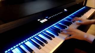 """듣기만 해도 피아노 배우고 싶어지게 하는곡  """"언제나 몇번이라도"""""""