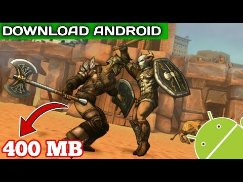 I, Gladiator Full APK MOD + OBB highly compressed {400}MB DOWNLOAD ANDROID