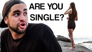 FIND ME A GIRLFRIEND (*Challenge accepted)