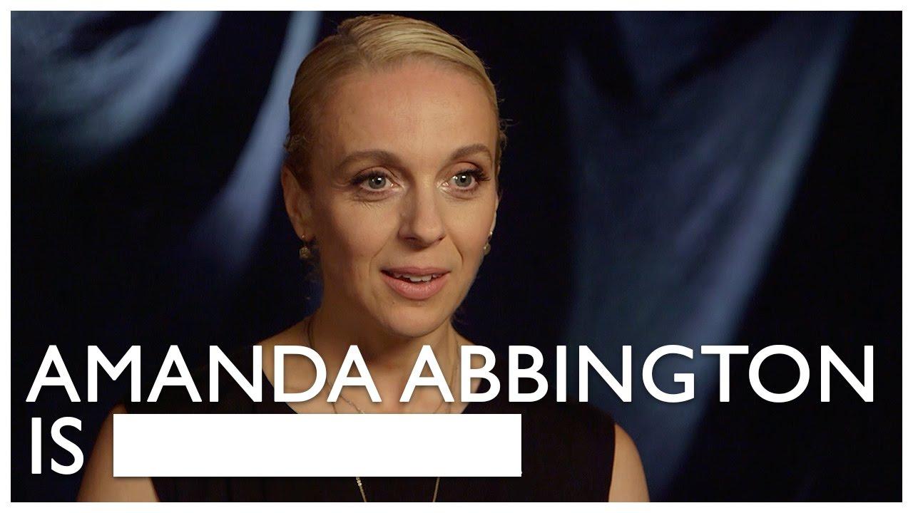 Amanda Abbington Sexy amanda abbington vs youtube comments - sherlock - youtube