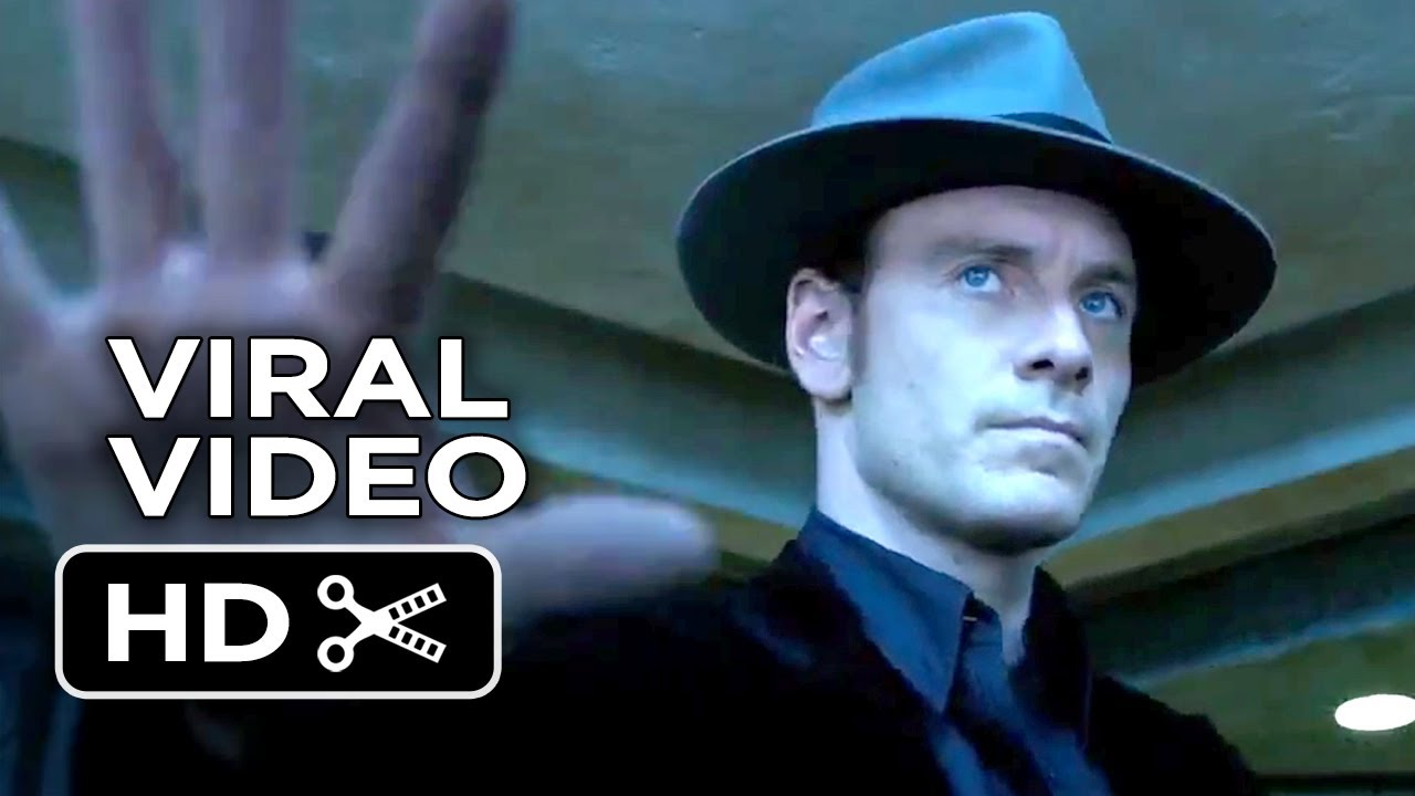 X-Men: Days of Future Past VIRAL VIDEO - Magneto (2014 ... Michael Fassbender Facebook