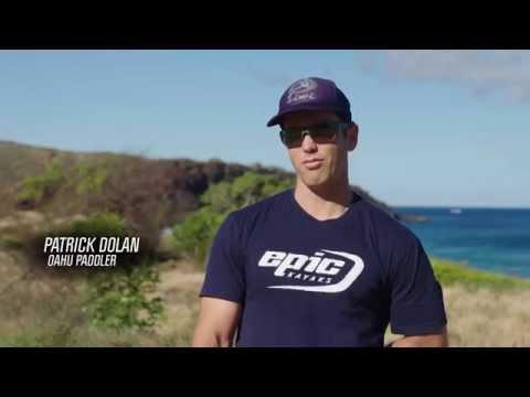Epic Kayaks - Molokai Challenge 2015