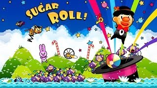Official Sugar Roll Launch Trailer