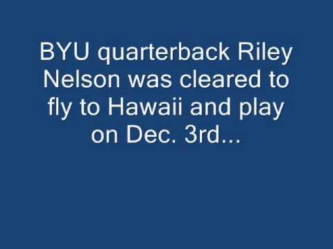 Riley Nelson