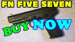 FN FIVE SEVEN 5 7X28MM BUY IT NOW!!!!!!