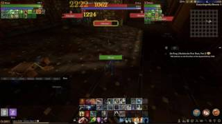 Archeage Skill Queue NA / PING 200 / waiting response trion.