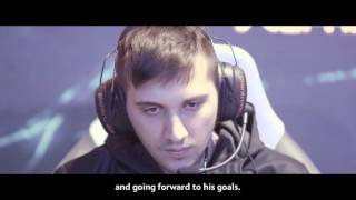 Dota 2 - Arteezy - I want to meet my expectations