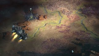 Age of Wonders: Planetfall #4 - Powrót do domu... [Ustronie 6]