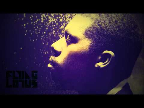 Flying Lotus - Fall In Love