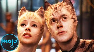 Top 10 CGI Fails in Hollywood Movies