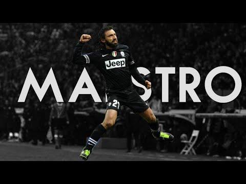 Andrea Pirlo - The Maestro - Goals,Skills & Assists - 2015 - HD