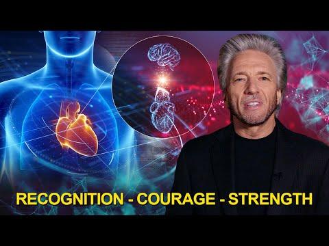 Gregg Braden on Heart Brain - Coherence, Global Awakening & Evolution of Consciousness