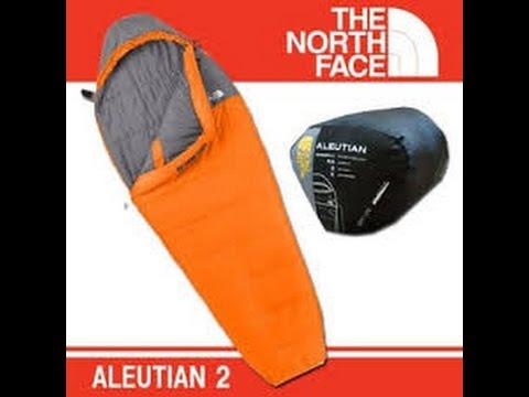 north face aleutian