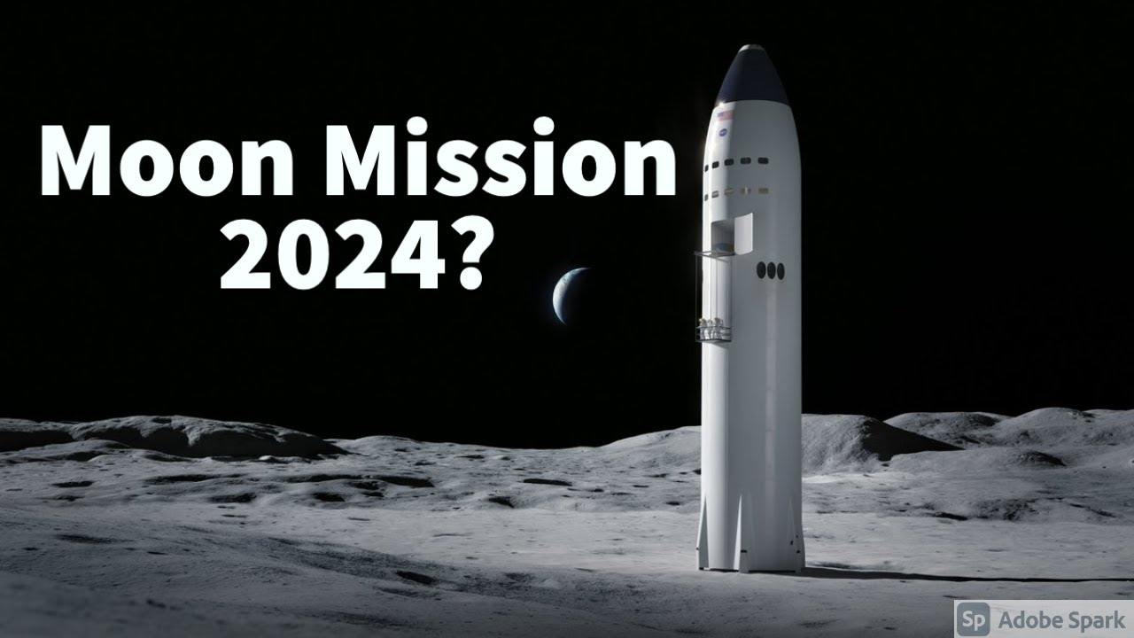 The Future of Space Exploration (2021-2031)