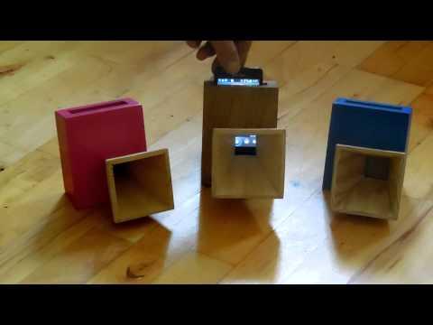 Karls speakers