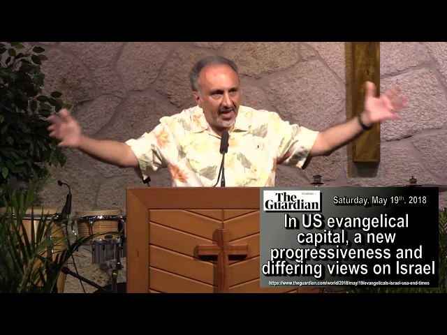 Bible Prophecy Update – June 17, 2018 - End Times Fatigue