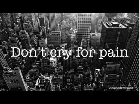 Ana Johnsson - Don't Cry For Pain (Lyric Video) HD