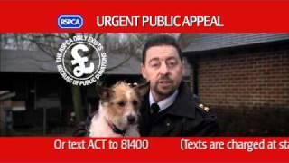 RSPCA Advert - Biggest Animal Rescue TV ad 2.mov