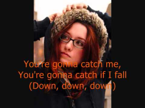 Ingrid Michaelson- PARACHUTE lyrics (new song 2010)