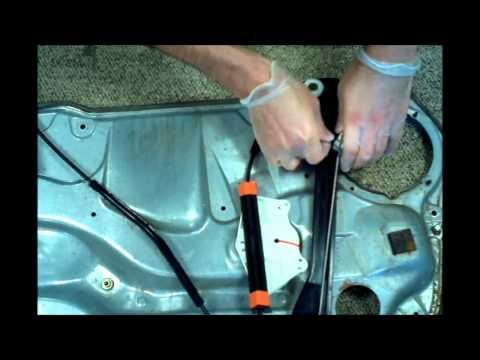 Audi a4 s4 vw golf mk4 cabriolet window regulator repai for 1999 vw passat window regulator clips
