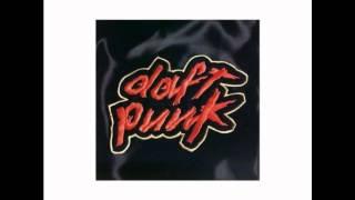 Daft Punk Daftendirekt