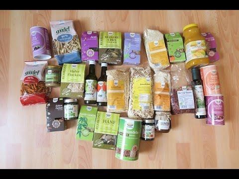Govinda Natur Produktvorstellung Rohkost RAW BIO Superfoods