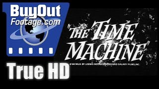 the time machine trailers