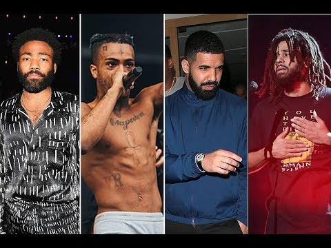 Guess The Rap Song (Early 2019 Edition)