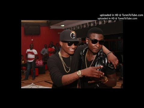 Shaydee - Make Sense Ft Wizkid
