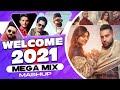 New year mashup 2021 featdj rahul entertainer latest punjabi songs mashup 2021 dj remix dj rahul