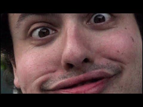 Matt's Slow Motion Face – One Hour Long
