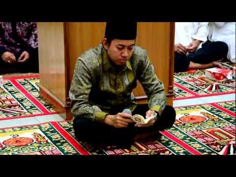 Raden Harmoko, Juara 1 MTQ Nasional di Kota Ambon, Juara 2 MTQ Internasional di Malaysia