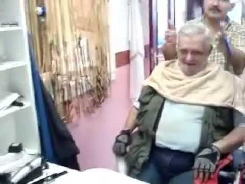 Berber Yavuz  Trkischer Coiffeur Friseur Salon in
