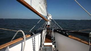 Sailing Christopher Cross