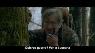 (2013) Killing Season - Trailer Oficial HD Subtitulado