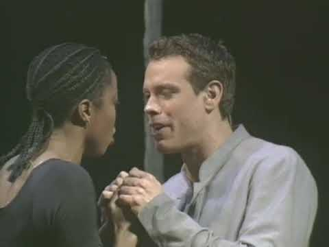 """Written in the Stars"" from AIDA on Broadway"