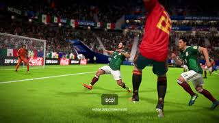 FIFA 18 (PS4) PL/ANG + FIFA World Cup 2018 Russia