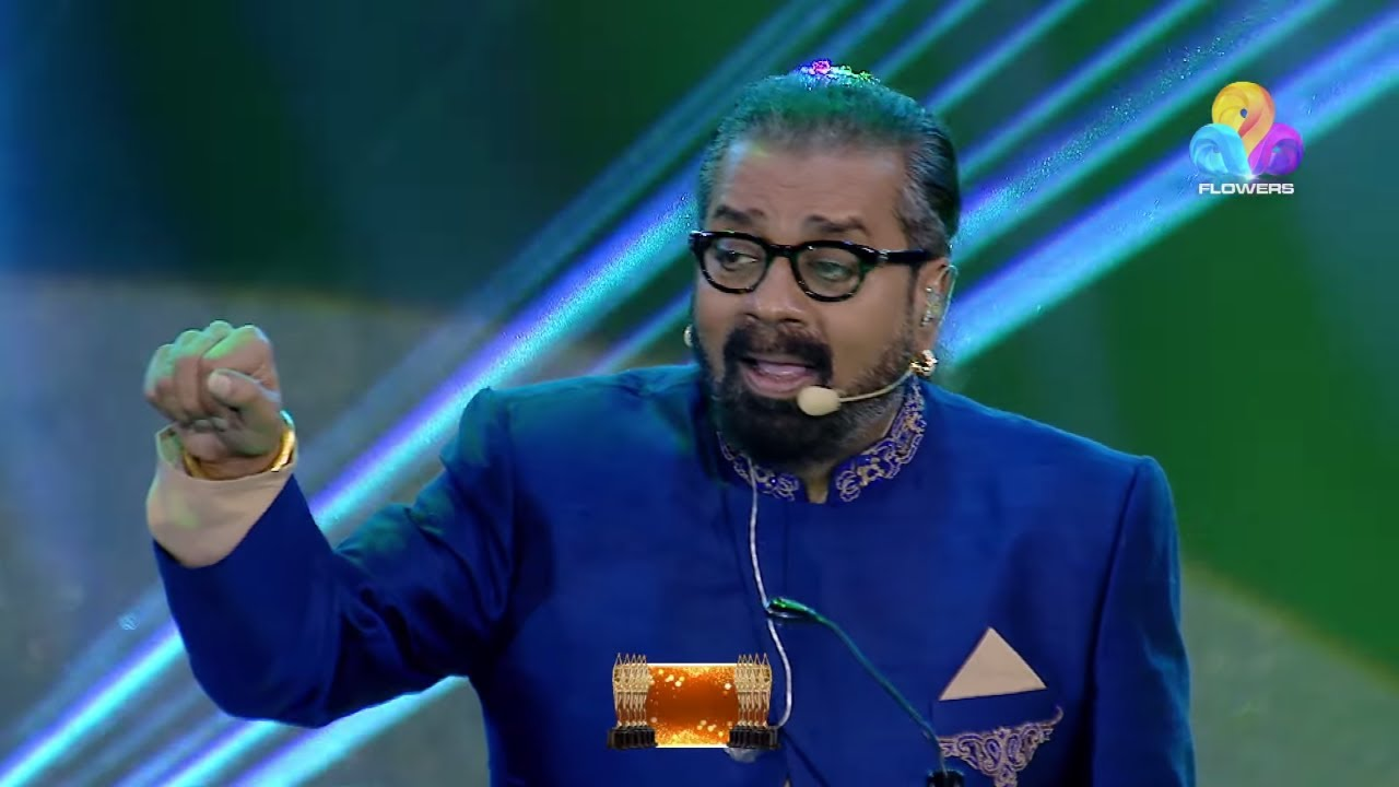 അടിപൊളി സോങ്ങുമായി ഹരിഹരൻ & രേഷ്മ രാഘവേന്ദ്ര | FIFA 2018 | Viral Cuts | Flowers