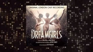 Dreamgirls Original London Cast Recording Now Available