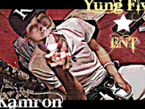 Yung Fly Stars - I Got Dreams - Kamron
