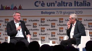 """RepIdee 2019, Landini: """"Fca-Renault, governo è stato assente: mancata alleanza è un problema"""""""