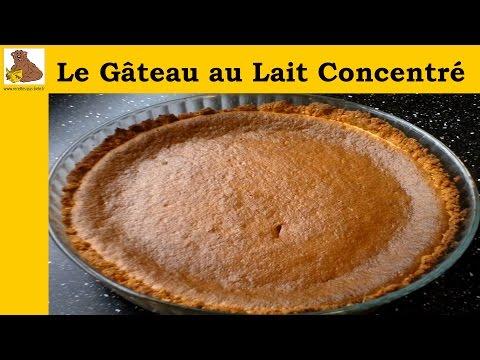 le-gâteau-au-lait-concentré-(recette-rapide-et-facile)-hd