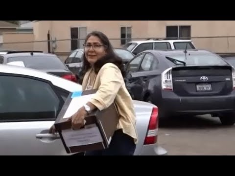 THIS IS HOW YOU MAGA: SECRET DACA MEETING SHUTS DOWN BECAUSE TRUMP SUPPORTERS SHOWED UP.