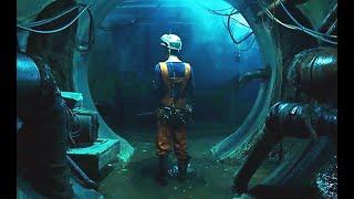 世界末日人类躲进地下生活,200年后逃出,却发现地球早已大变样《微光城市》几分钟看末日科幻电影