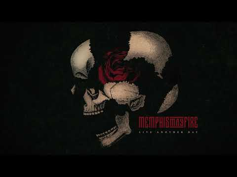 Memphis May Fire - Live Another Day