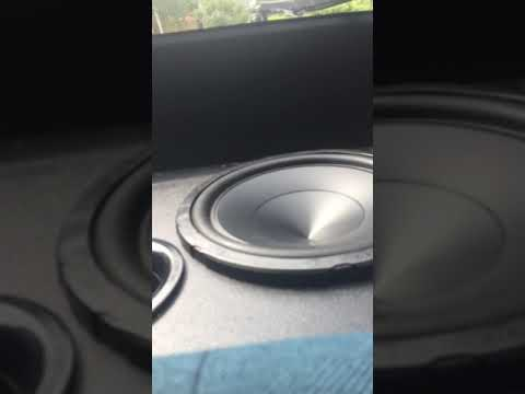 Bass I Love You On Hertz Subwoofer