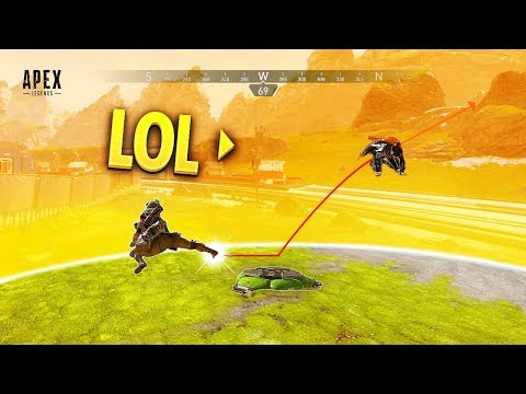 Apex Legends WTF & Funny Moments #263