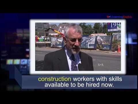 News Words: Construction